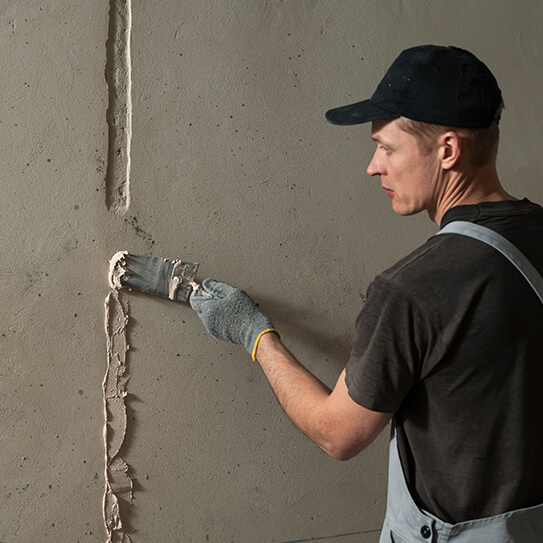 stucco repair nyc