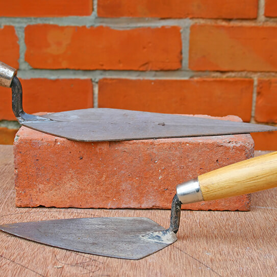 brick pointing experts NYC