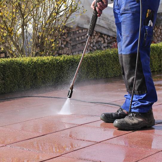 brick cleaning ny